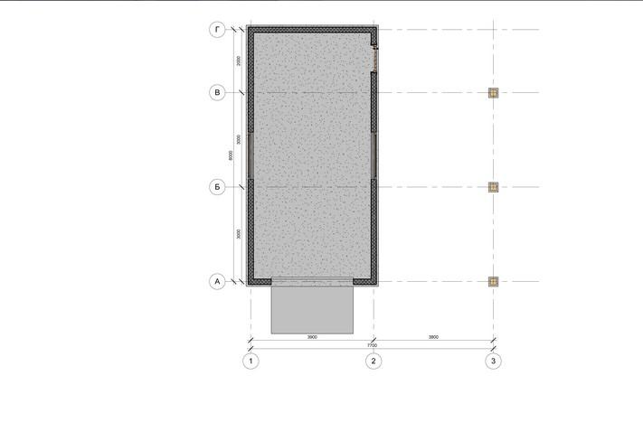 План гаража для заказа
