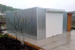 Где построить будущий гараж? Выбор места и градостроительные нормы