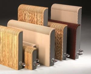 Декоративные панели радиаторов