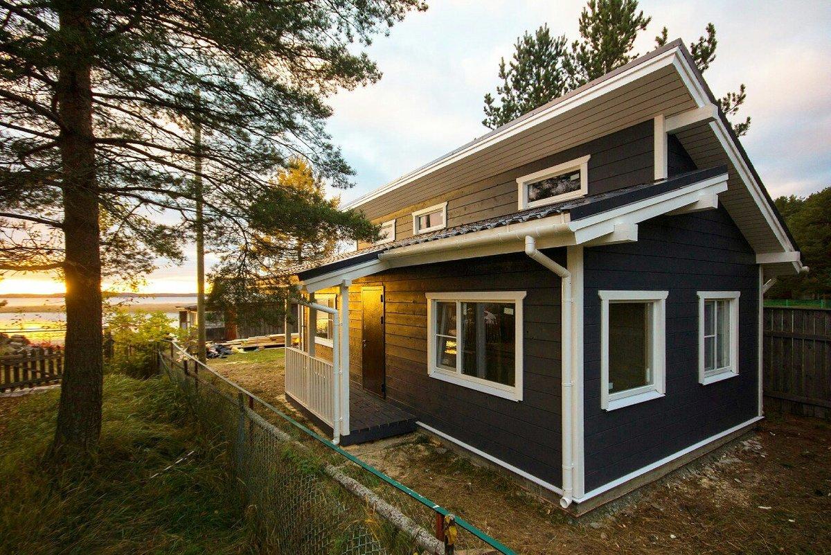 выполнялись каркасные дома фотографии красивых каркасных домов собирают показывают