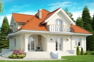 Достоинства и недостатки каркасных домов