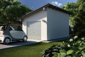 Преимущества и недостатки гаражей из профнастила