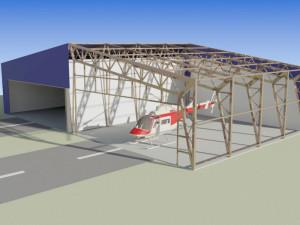 Технология строительства из панелей
