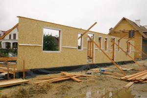 Технологические особенности каркасно-щитовых домов