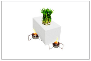 Стойкость пенобетона к воздействию огня