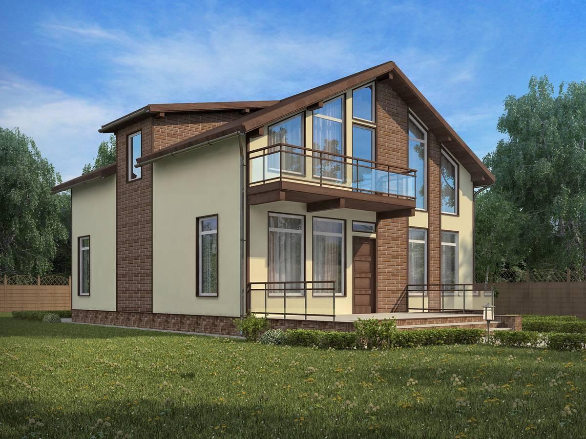 Дом из сэндвич-панелей: нужно ли адаптировать готовый план под этот строительный материал?